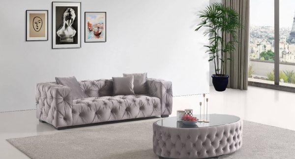 ספה תלת מושבי LINON